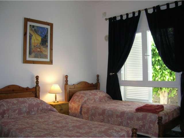 Bedroom - Villa Isis, Costa Teguise, Lanzarote
